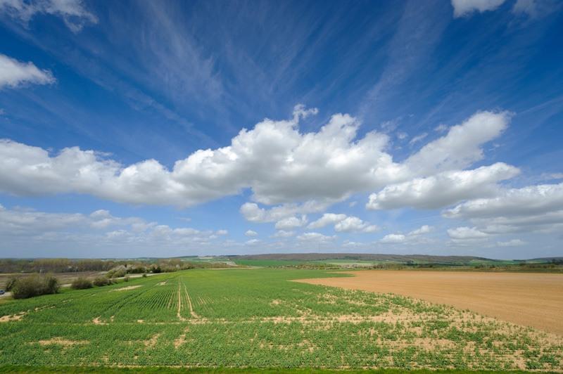 Défi 3 : Mieux connaître les aires d'alimentation de captages pour améliorer la protection de la ressource en eau