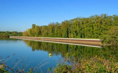 Défi 5 : Analyser en continu les concentrations en hydrocarbures dissous au niveau des prises d'eau de rivière